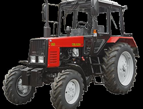 Megnyitottuk mezőgazdasági gép-és eszközkereskedésünket